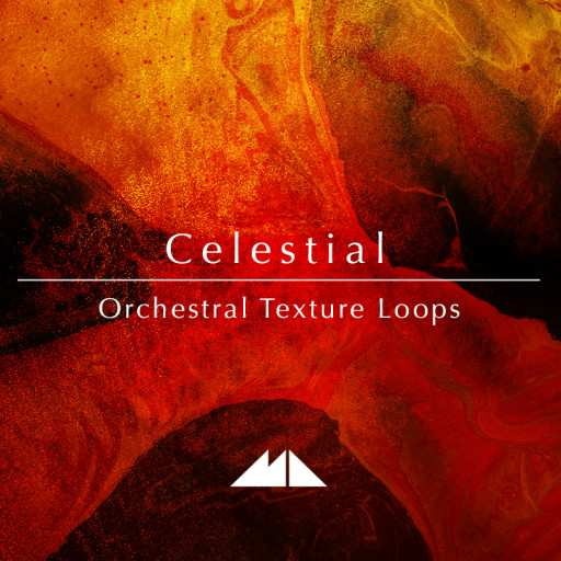 Celestial: Orchestral Texture Loops WAV