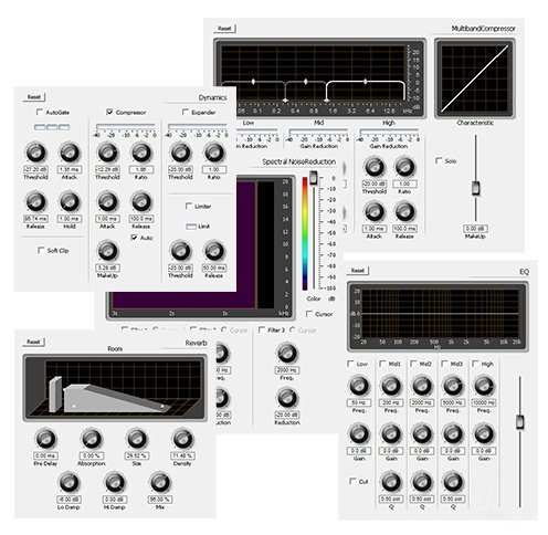 Cube-Tec v2.0 ESSENTiALS VST2 x64 WiN-V.R