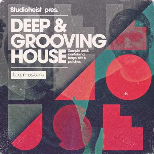 Deep And Grooving House MULTiFORMAT