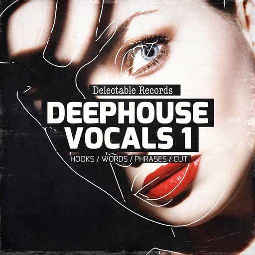 DeepHouse Vocals 01 WAV-FANTASTiC