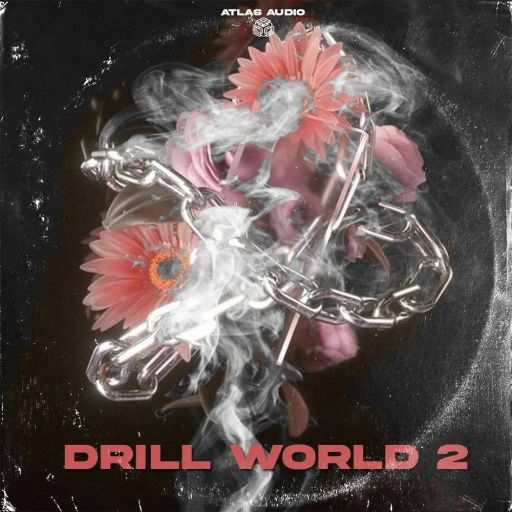 Drill World 2 WAV MiDi-DECiBEL