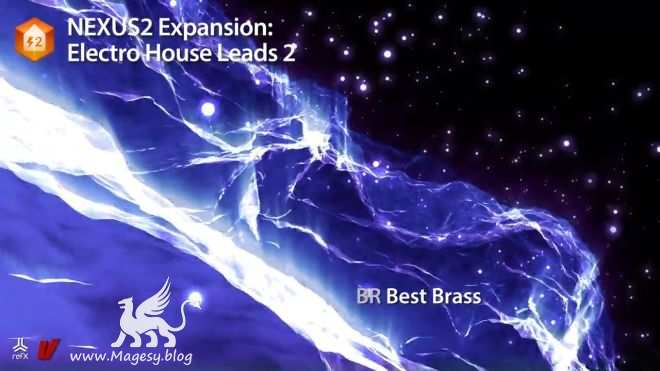 Electro House Leads 2 XP NEXUS 3 EXPANSiON
