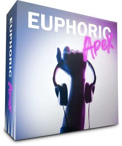 Euphoric Apex STUDiO ONE SOUNDSET-AudioP2P