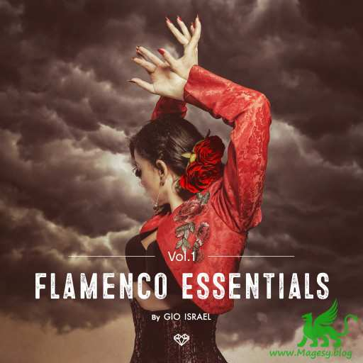 Flamenco Samples Essentials Vol.1