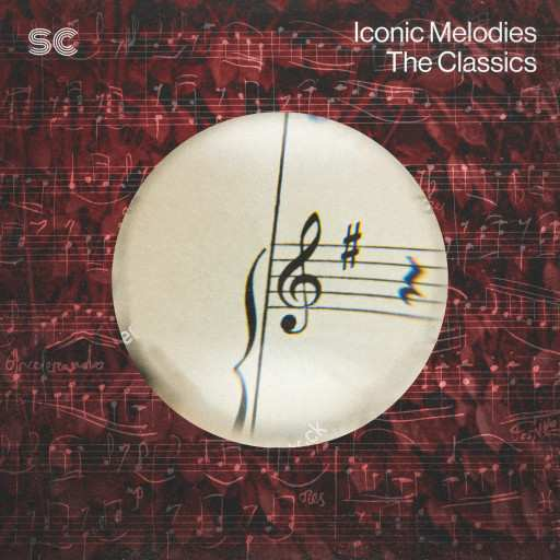 Iconic Melodies The Classics WAV-FANTASTiC