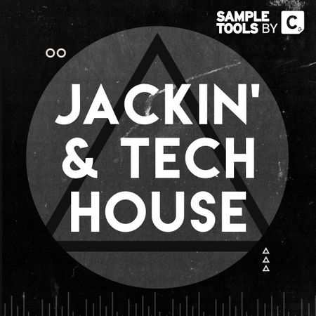 Jackin And Tech House MULTiFORMAT
