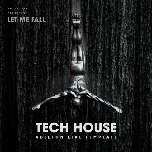 Let Me Fall Ableton Live Template