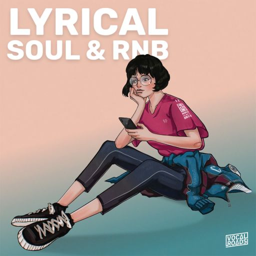 Lyrical Soul And RnB WAV-FANTASTiC