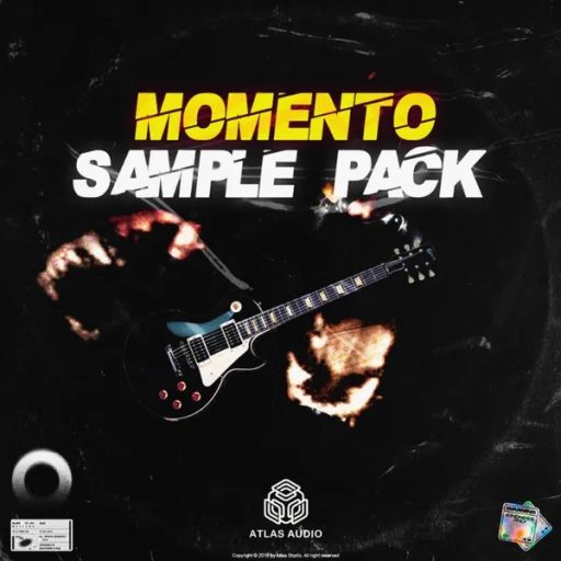 Momento Sample Pack WAV