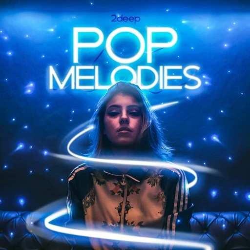 Pop Melodies WAV-DiSCOVER