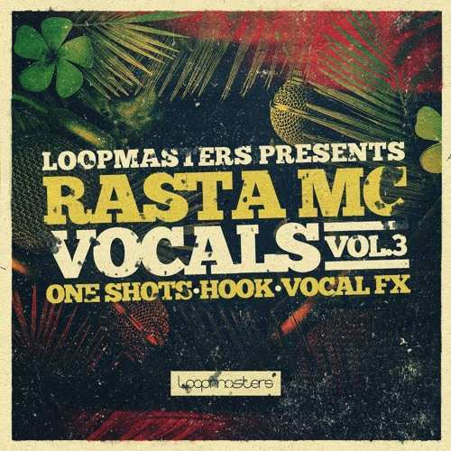 Rasta Mc Vocals Vol.3-DECiBEL