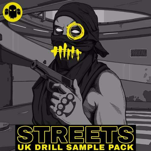 Streets: UK DRiLL SAMPLES
