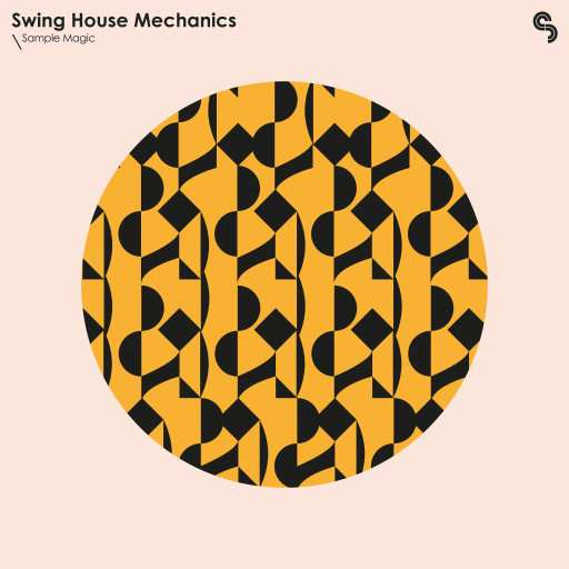 Swing House Mechanics WAV MIDi