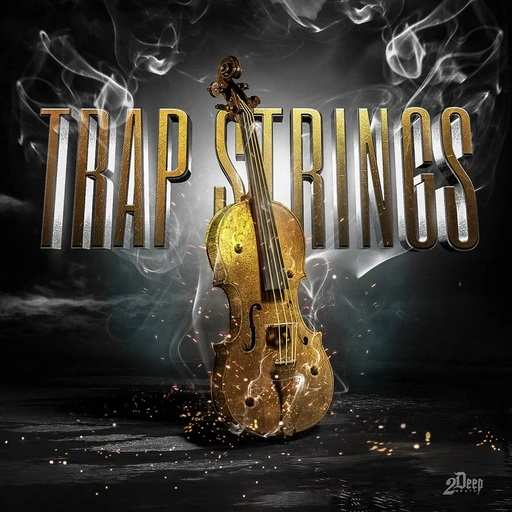 Trap Strings WAV-DiSCOVER
