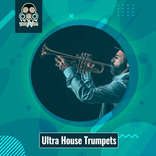 Ultra House Trumpets WAV-DECiBEL