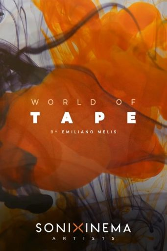 World Of Tape KONTAKT