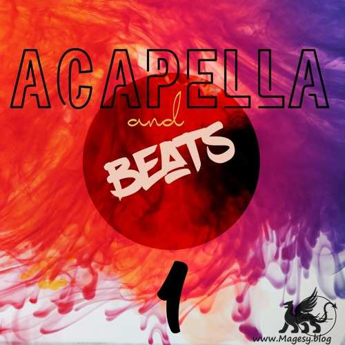 Acapella And Beats Vol.1 WAV MiDi-DECiBEL