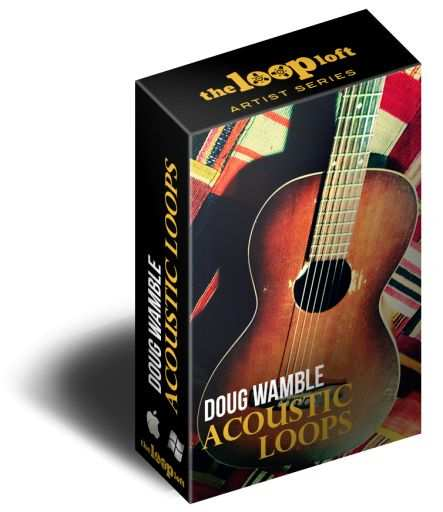 Acoustic Guitar Loops MULTiFORMAT-DECiBEL
