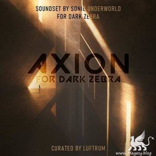 Axion For Dark Zebra-FANTASTiC
