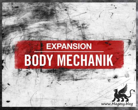 Body Mechanik EXPANSiON