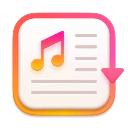 Export for iTunes v2.3.7 MAS-HCiSO