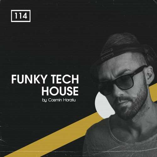 Funky Tech House MULTiFORMAT-DECiBEL