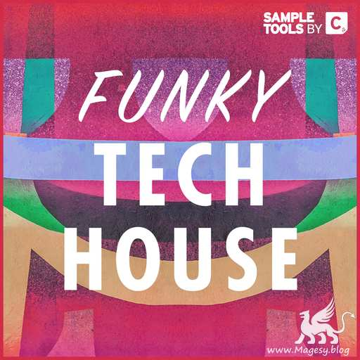 Funky Tech House WAV MiDi-FANTASTiC