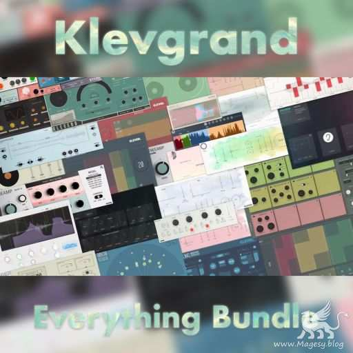KGD Everything Bundle WiN-R2R