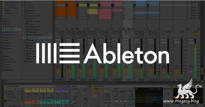 Learn Step-By-Step How To Make A Track In Ableton Live 11 TUTORiAL