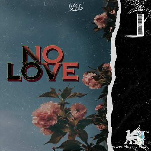 No Love WAV-DECiBEL