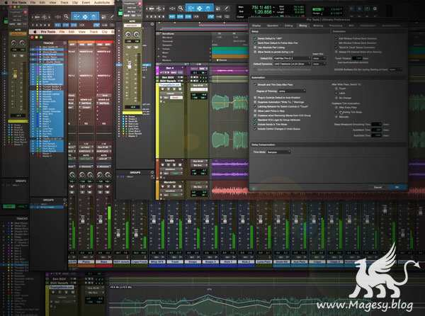 Pro Tools Mixing Tips And Tricks