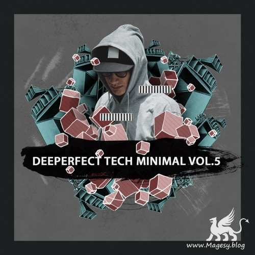 Tech Minimal Vol.5 WAV-FANTASTiC