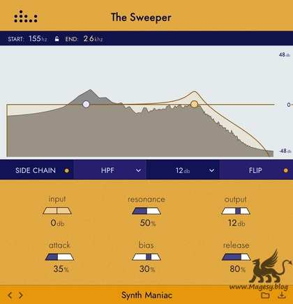 The Sweeper v2.0.0 RETAiL WiN MAC-FLARE