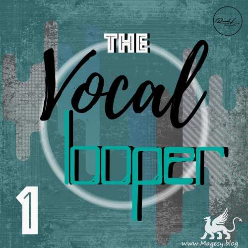 The Vocal Looper Vol.1 WAV-DECiBEL