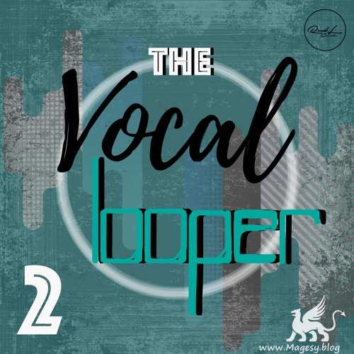 The Vocal Looper Vol.2 WAV-DECiBEL