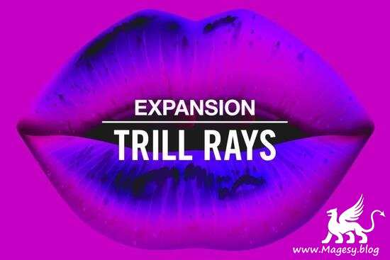 Trill Rays EXPANSiON WiN MAC-DECiBEL