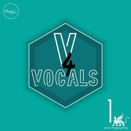 V4 Vocals Vol.1 WAV MiDi-DECiBEL