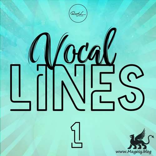 Vocal Lines Vol.1 WAV MiDi-DECiBEL