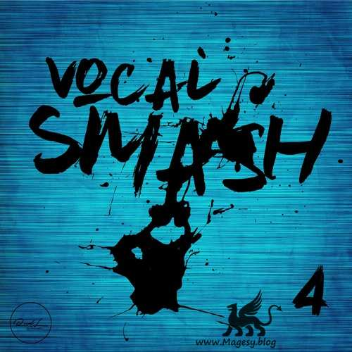 Vocal Smash Vol.4 WAV MiDi-DECiBEL