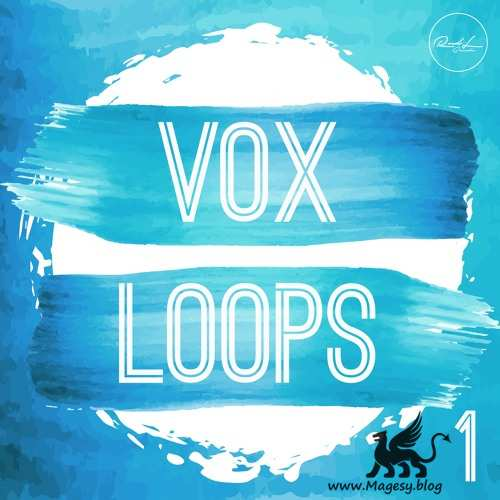 Vox Loops Vol.1 WAV-DECiBEL