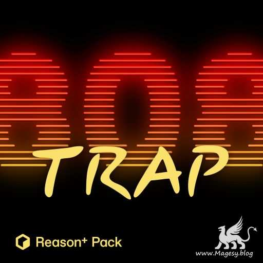 808 Trap REASON 11 PACK