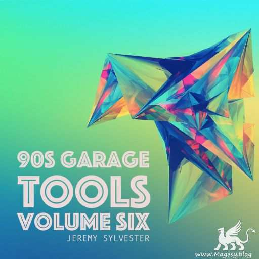 90s Garage Tools Vol 6 WAV-DECiBEL