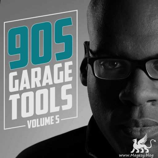 90s Garage Tools Vol.5 WAV MiDi NMSV-DECiBEL