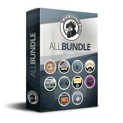 BRA Plugins Pack v2.5.5 AAX VST x86 x64 WiN-V.R
