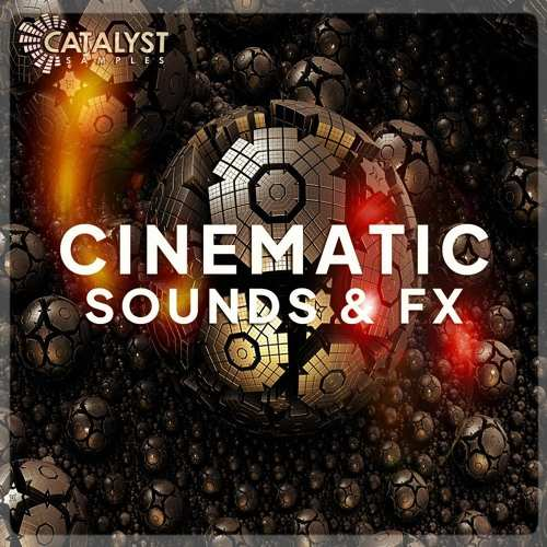 Cinematic Sounds And FX WAV-DECiBEL