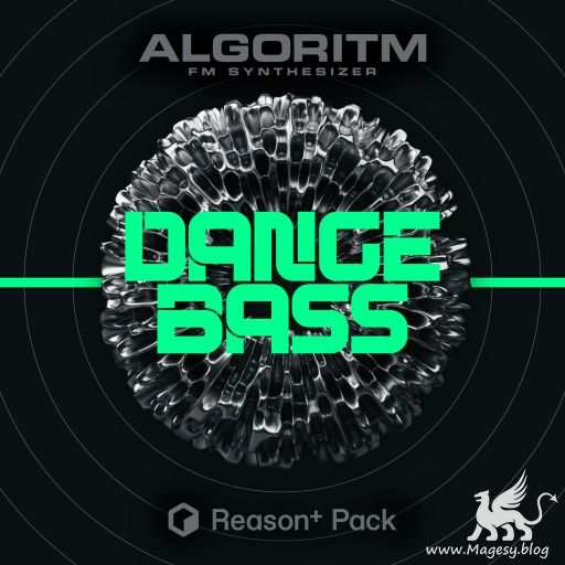 Dance Bass Pack For COMBiNATOR REASON 11