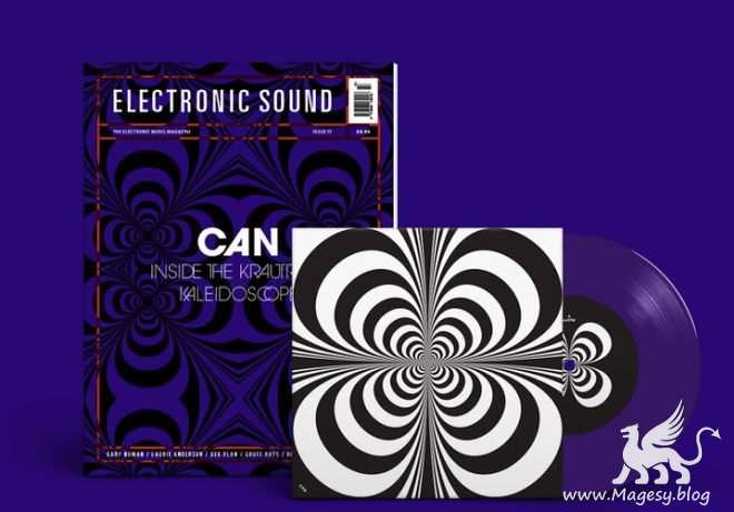 Electronic Sound Issue 77 May 2021