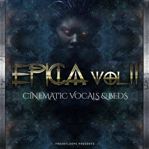 Epica Vol.2: Cinematic Vocals And Beds WAV ALS-DECiBEL