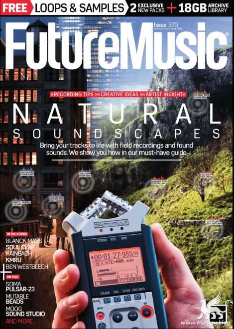 Future Music June 2021 TRUE PDF