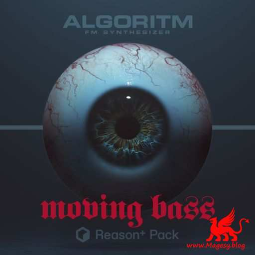 Moving Bass For ALGORiTM REASON 11